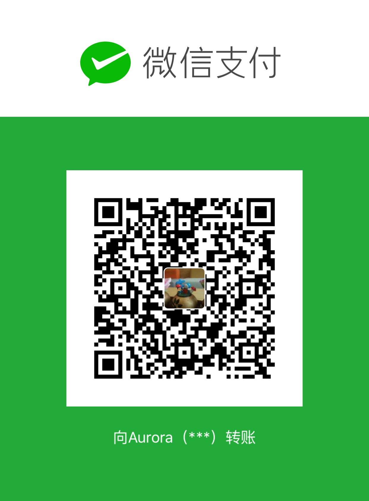 ICELI WeChat Pay